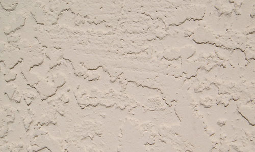 Thermoplastic Stucco Plaster